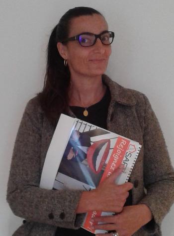 Clémentine Chavet - Briancon – 05100 – Conseiller SAFTI