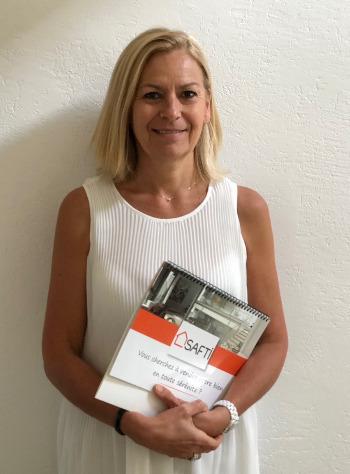 Isabelle Descamps - Lamorlaye – 60260 – Conseiller SAFTI