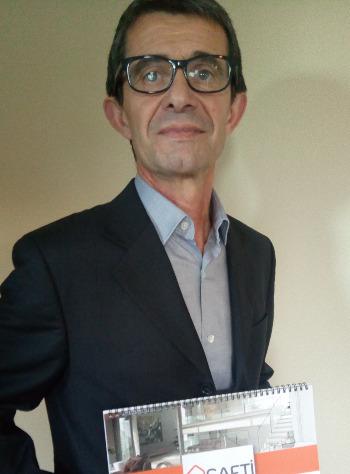 Christian Juvigny - Béthune – 62400 – Conseiller SAFTI