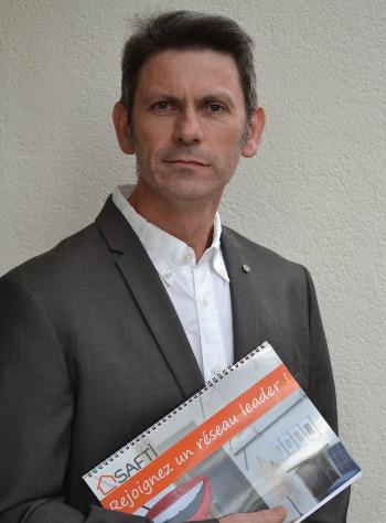 Samuel Poirier - Prades – 66500 – Conseiller SAFTI