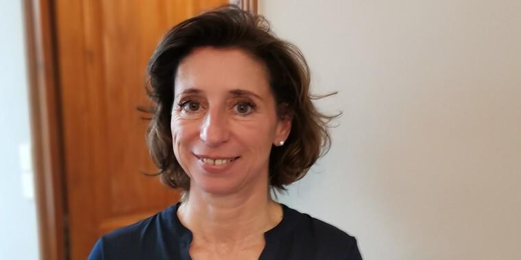 Céline Bousquet - Nimes – 30000 – Conseiller SAFTI