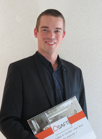 Anthony Abrazard - Questembert – 56230 – Conseiller SAFTI