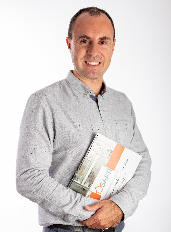 Stéphane Bigourdan - Ecole-Valentin – 25480 – Conseiller SAFTI