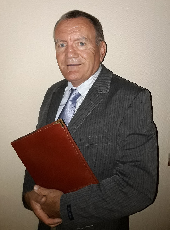 Jean-Paul Claret - Merignac – 33700 – Conseiller SAFTI