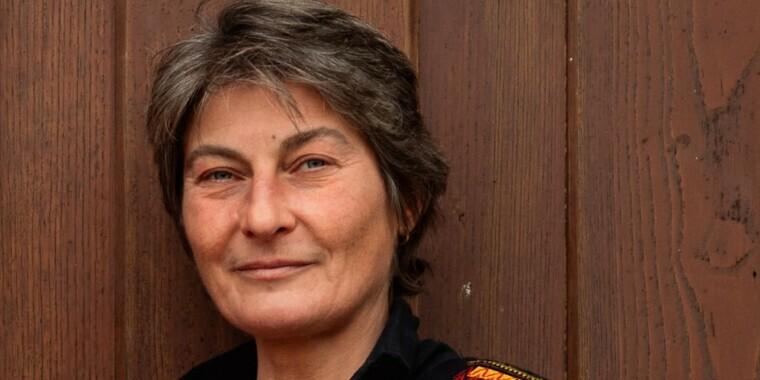 Anne Baronquel - Fouesnant – 29170 – Conseiller SAFTI