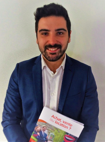 Anthony Delabarre - Bordeaux – 33000 – Conseiller SAFTI