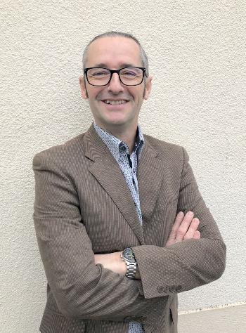 Christophe Rousseau - Angoulême – 16000 – Conseiller SAFTI