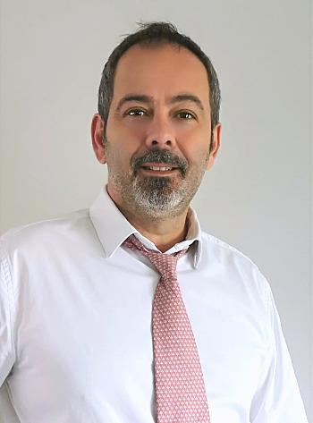 Grégory Collado - Antony – 92160 – Conseiller SAFTI