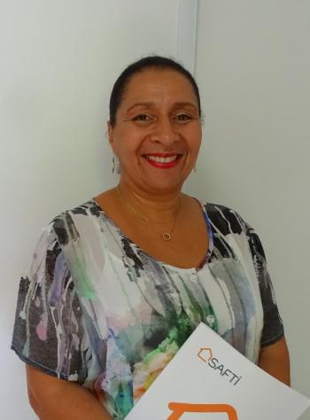 Corinne Mondelice - Goyave – 97128 – Conseiller SAFTI