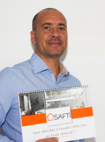 Frédéric Bichet - Porto-Vecchio – 20137 – Conseiller SAFTI