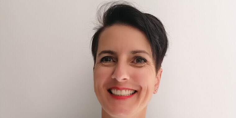 Céline Blanc - Frejus – 83600 – Conseiller SAFTI