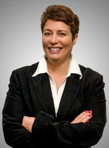Anne-Marie Da Silva - Chauvigny – 86300 – Conseiller SAFTI