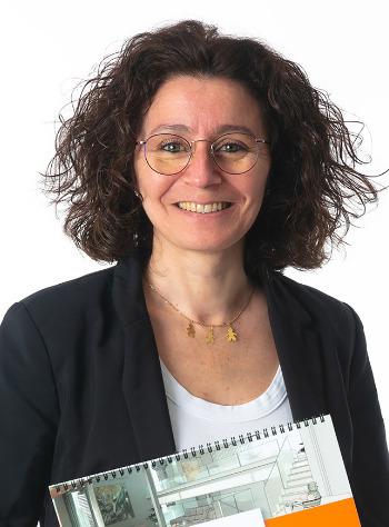 Rachel Geraci - Le Croisic – 44490 – Conseiller SAFTI