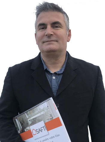 Benjamin Da Costa Oliveira - Sedan – 08200 – Conseiller SAFTI