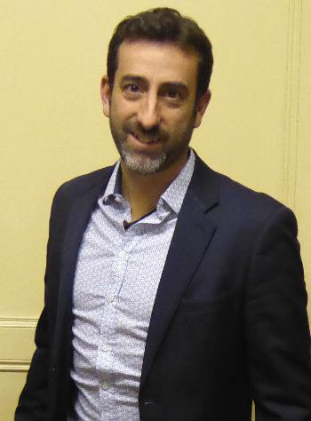 Nicolas Robier - Francois – 79260 – Conseiller SAFTI