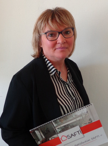 Monique Radenne - Humbercamps – 62158 – Conseiller SAFTI