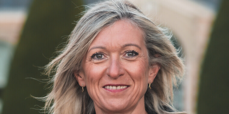 Isabelle Lacroix - Lesigny – 77150 – Conseiller SAFTI