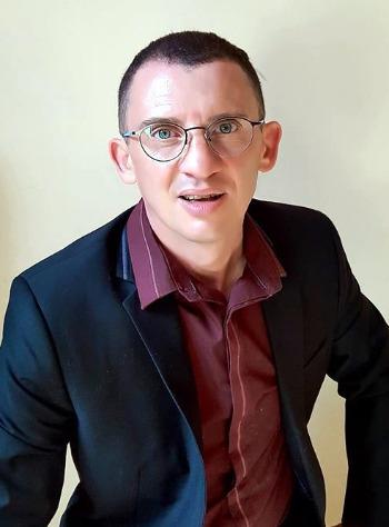 Julien Desgranges - Amboise – 37400 – Conseiller SAFTI