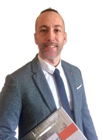 Frédéric Bavay - Montbeton – 82290 – Conseiller SAFTI