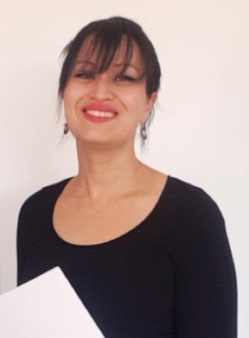 Hakima Chebboub - Auterive – 31190 – Conseiller SAFTI