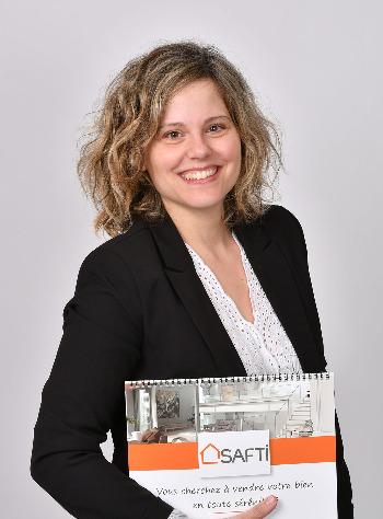 Natalia Pinos - Toulouse – 31500 – Conseiller SAFTI