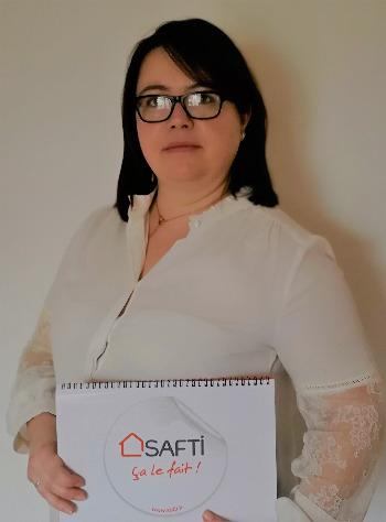 Laëtitia Lohéac - Guingamp – 22200 – Conseiller SAFTI