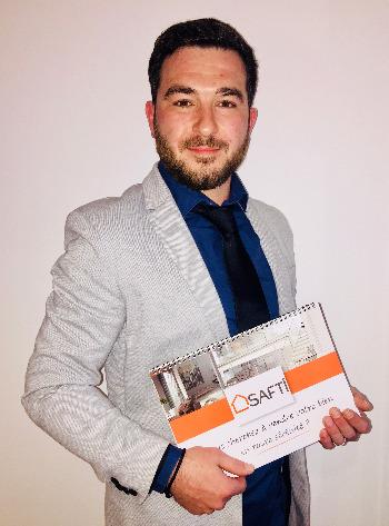 Romain Scanavino - Castelnau-De-Medoc – 33480 – Conseiller SAFTI