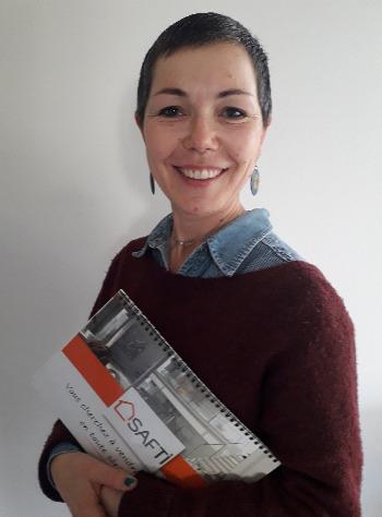 Cécile Blain - Laurede – 40250 – Conseiller SAFTI