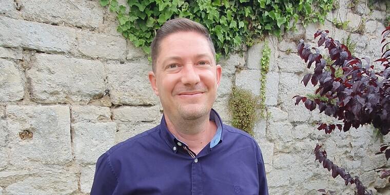 Sébastien Bonnet - Angles – 85750 – Conseiller SAFTI