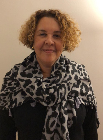 Naïma Bauge - Creil – 60100 – Conseiller SAFTI