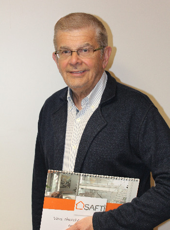 Jean-Pierre Queneuille - Eu – 76260 – Conseiller SAFTI