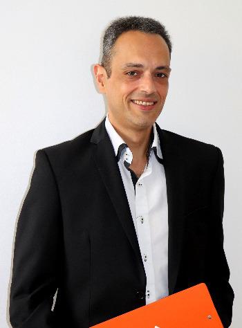 Nicolas Hadjadj - Lanester – 56600 – Conseiller SAFTI
