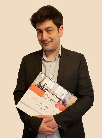 Philippe Noujaim - Levallois-Perret – 92300 – Conseiller SAFTI