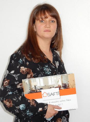 Aurélie Mangin-Senabre - Saint-Zacharie – 83640 – Conseiller SAFTI