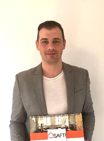 Maxime Combaud - Bouvines  – 59830 – Conseiller SAFTI