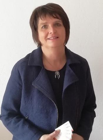 Patricia Travers - Saint-Jean-Sur-Vilaine – 35220 – Conseiller SAFTI