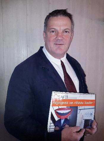Jean-Pierre Ehlinger - Belfort – 90000 – Conseiller SAFTI