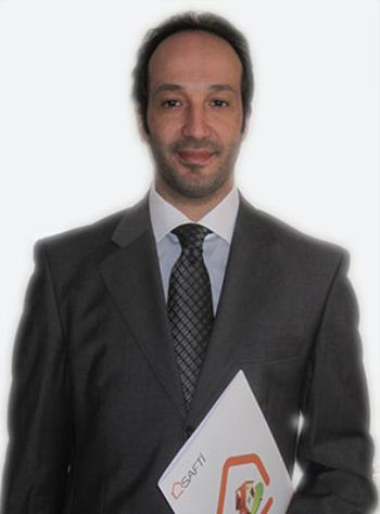 Abdelkader Geddi - Champs-Sur-Marne – 77420 – Conseiller SAFTI