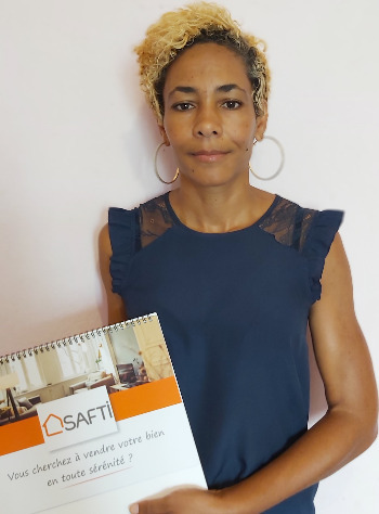 Valérie Rousselet - Saint-Esprit – 97270 – Conseiller SAFTI