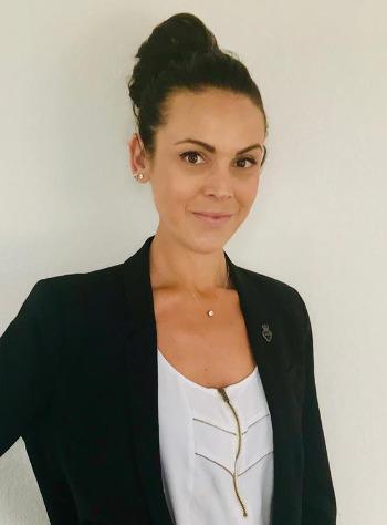 Emilie Perez - Gigean – 34770 – Conseiller SAFTI