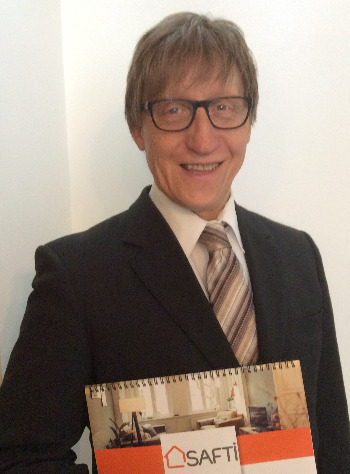 Alain Van-Lichtervelde - Haubourdin – 59320 – Conseiller SAFTI