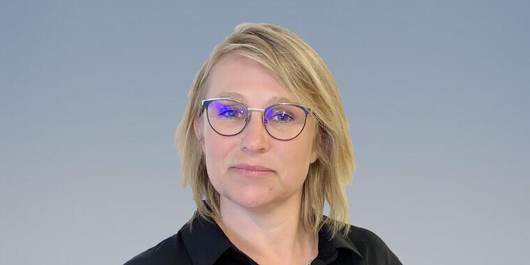 Chrystelle Drouiller - Andouille – 53240 – Conseiller SAFTI