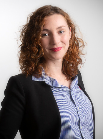 Amélie Revert - Acigné – 35690 – Conseiller SAFTI