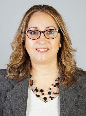 Fatima Bourass - Aulnay-Sous-Bois – 93600 – Conseiller SAFTI