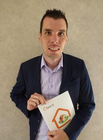 Nicolas Briat - Bas-En-Basset – 43210 – Conseiller SAFTI