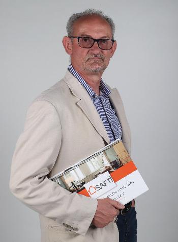 Daniel Ramos - Agen – 47000 – Conseiller SAFTI