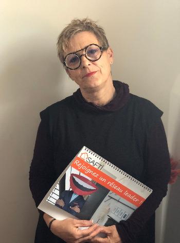 Monique Luna - Gagnac-Sur-Garonne  – 31150 – Conseiller SAFTI