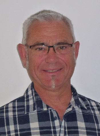 Gérard Lefeuvre - Cruis – 04230 – Conseiller SAFTI