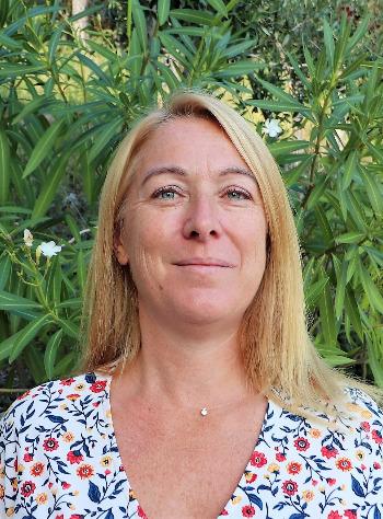 Julie Neyret - La Motte – 83920 – Conseiller SAFTI