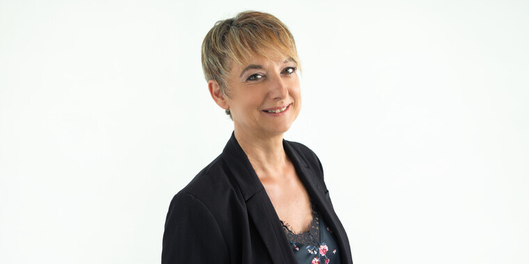 Sonia Gebelin - La Madeleine-Bouvet – 61110 – Conseiller SAFTI